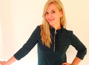 Cristina Dacosta Jimeno