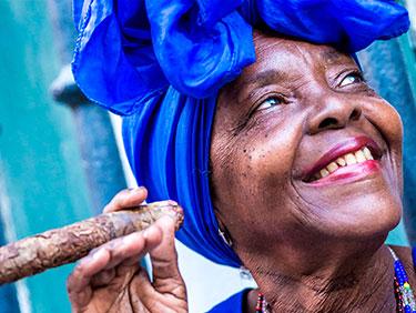 Viajes en Grupo a Cuba