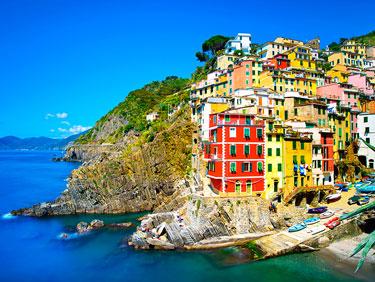 Viajes en Grupo a Italia