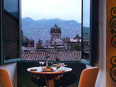Viajes en Grupo a Peru