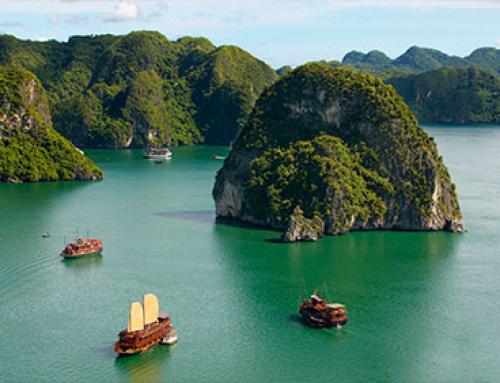 Vietnam & Siem Reap