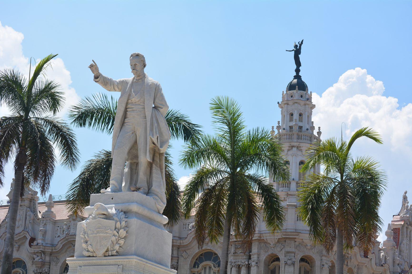 Viaje Cuba-jose-marti