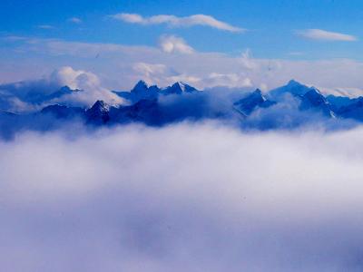 Nuba Everywhere. Viaje de ski a Austria