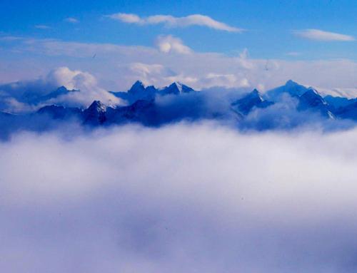 Austria, cuna del ski alpino