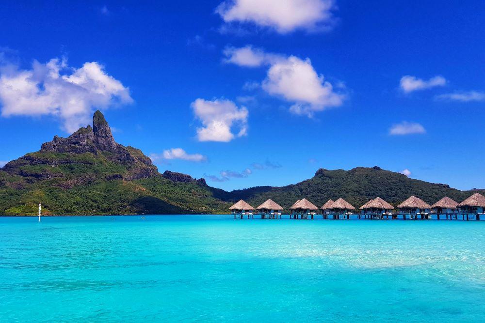 Viajar por Polinesia-bora-bora