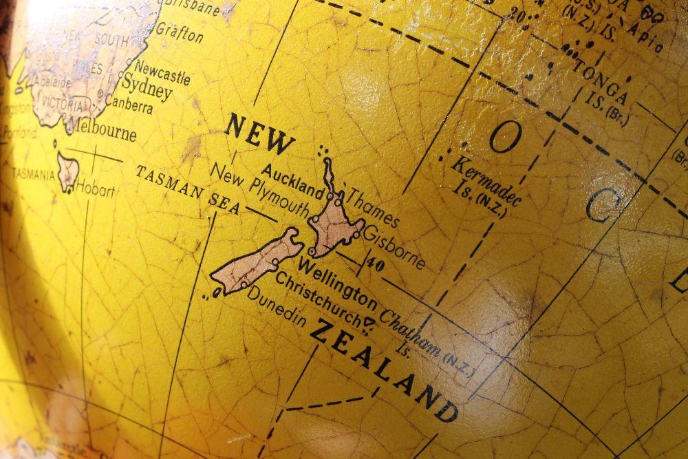 Viajar a Nueva Zelanda-mapa-nueva-zelanda