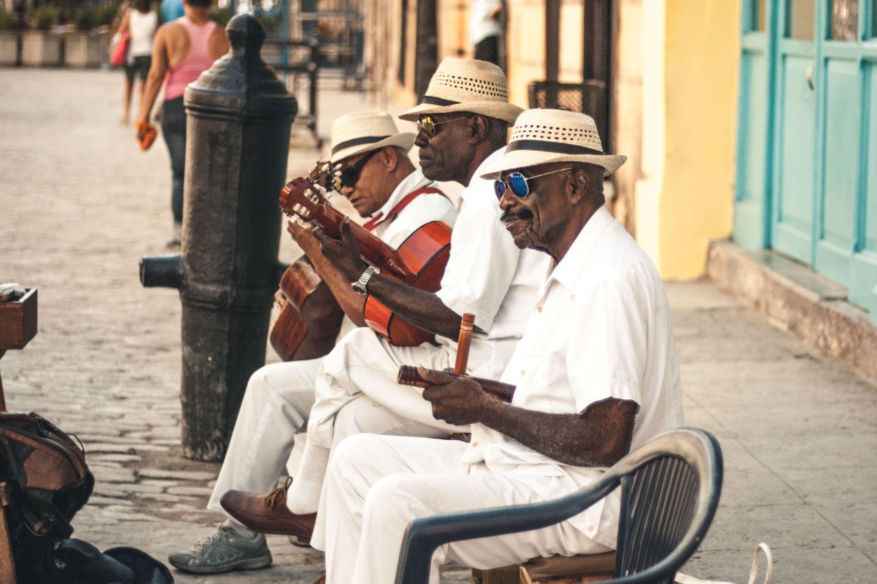 Viaje Cuba-musicos-cubanos