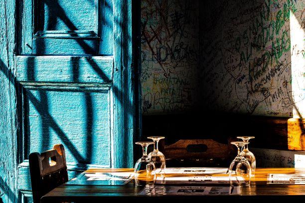 Viaje Cuba-bodeguita