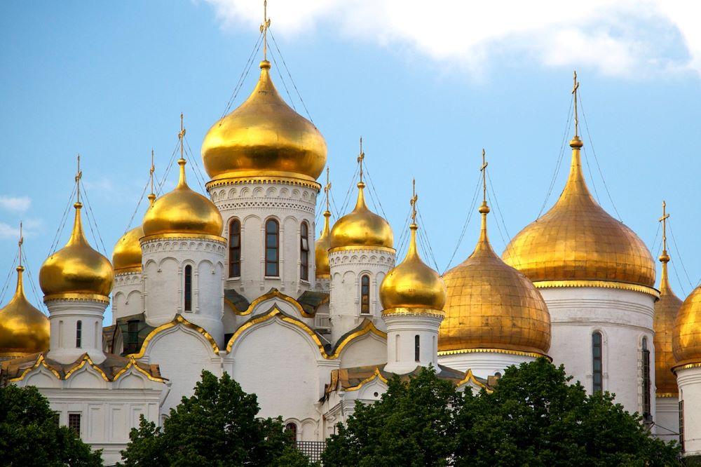 Viajar a Rusia-catedral-anunciacion