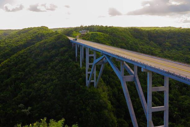 Viaje Cuba-varadero_puente