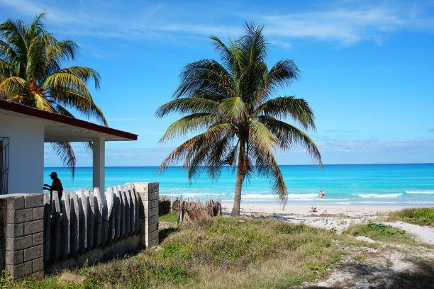 Viaje Cuba-varadero-playa