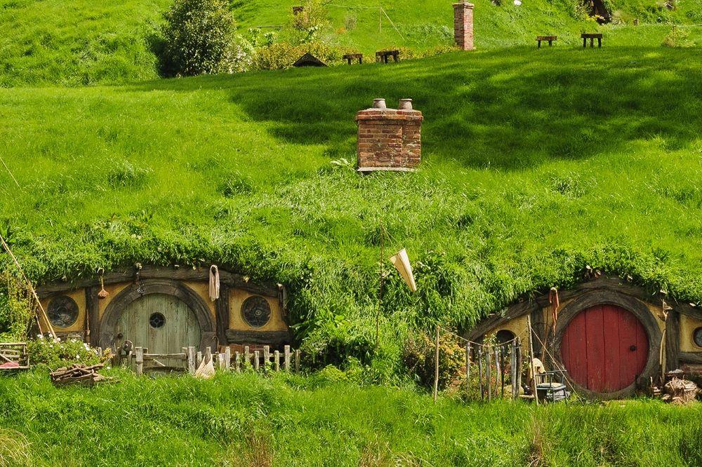 Viajar a Nueva Zelanda-hobbiton