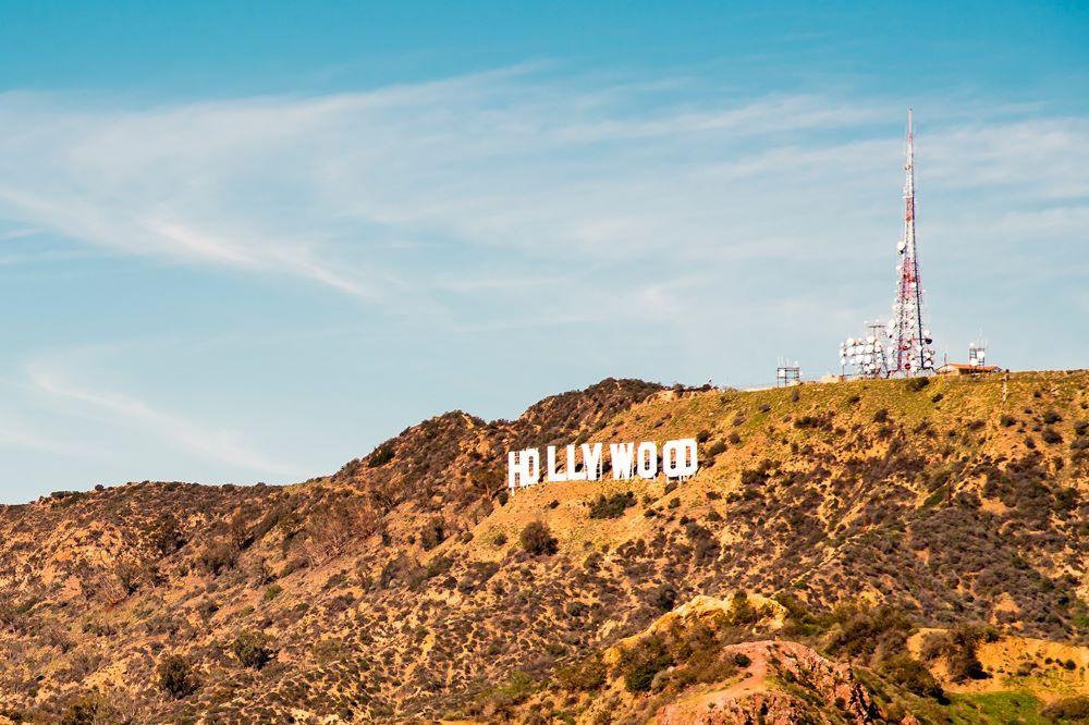 Viajar por EEUU-hollywood