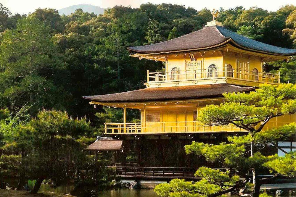 Viajar por japon-kyoto_templo-kinkaku