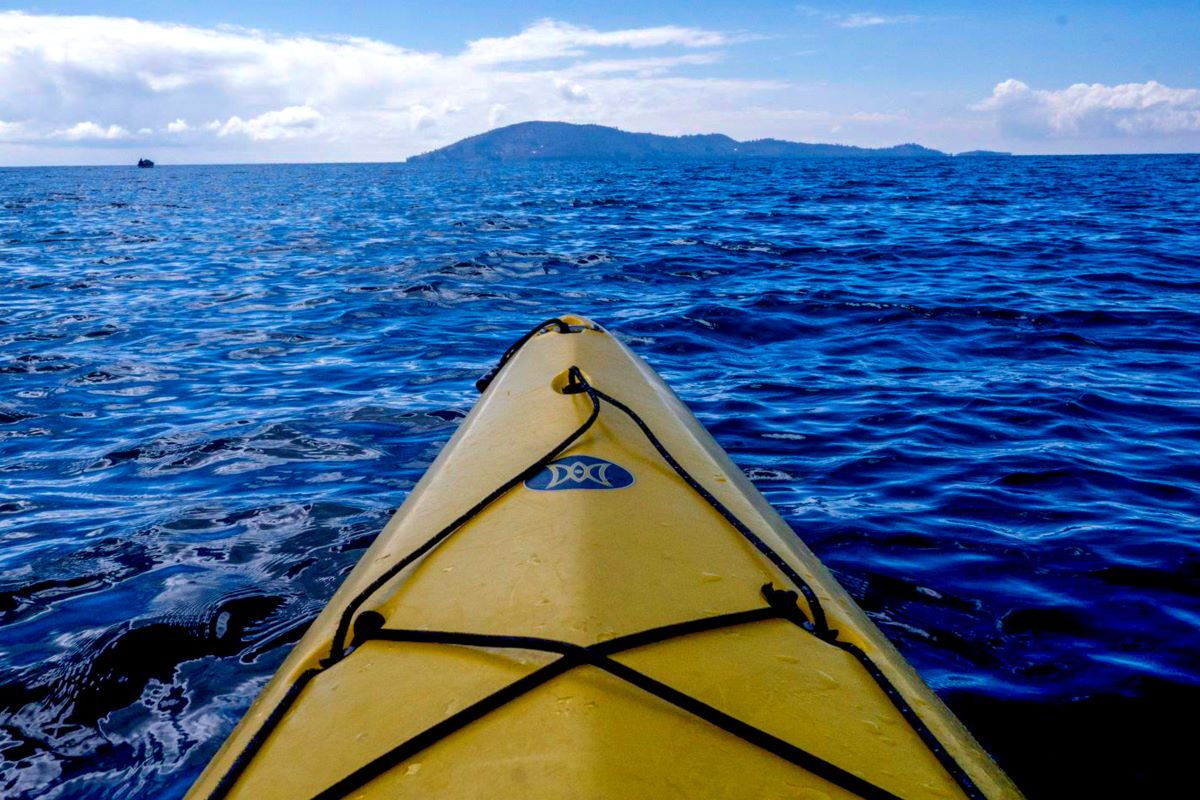 Viajar a Perú-kayak