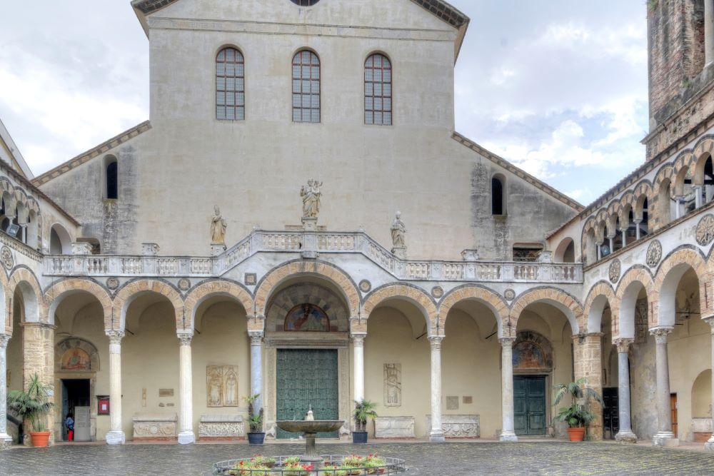 Viajar a Italia-salerno_catedral