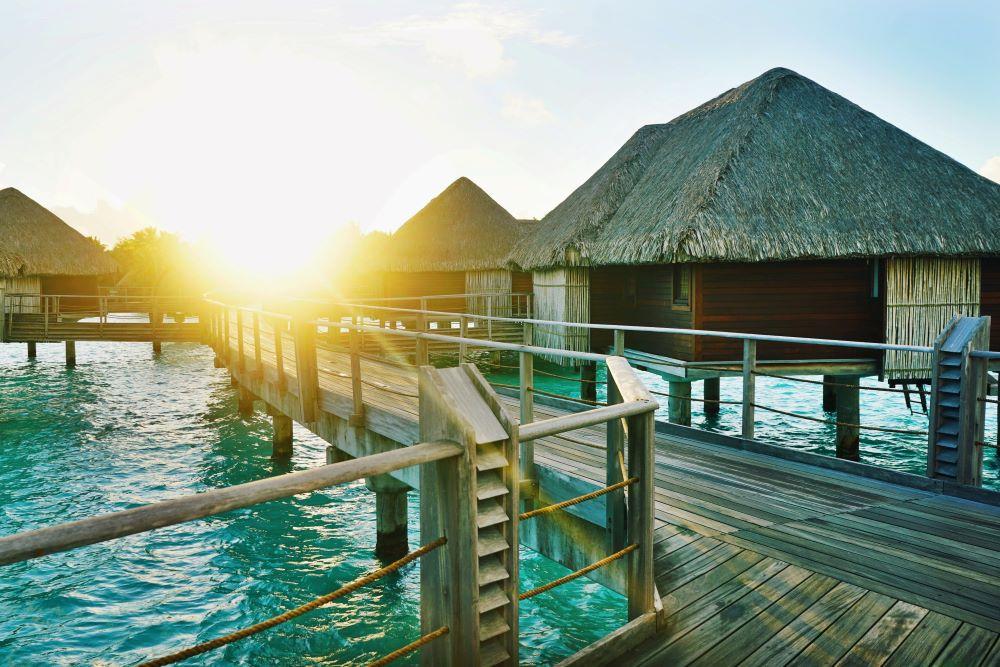 Viajar por Polinesia-bora-bora-overwater-bungalows