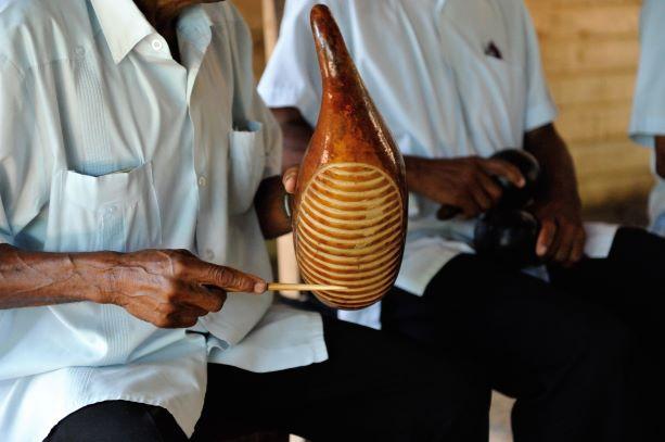 Viaje Cuba-guiro