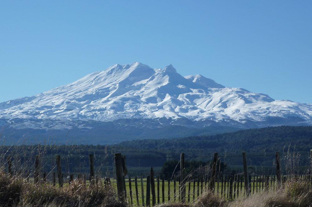 Viajar a Nueva Zelanda-ruapehu