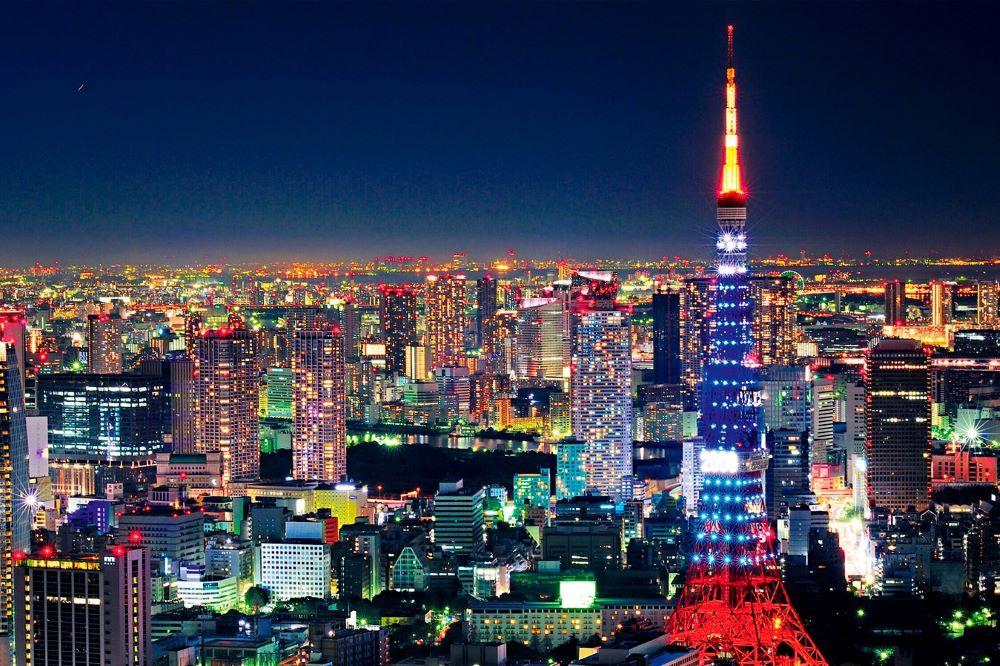 Viajar por japon-tokio