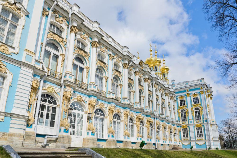 Viajar a Rusia-palacio-catalina