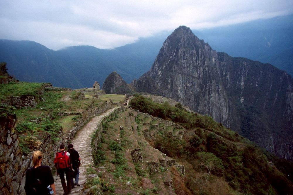 Viajar a Perú-camino-inca