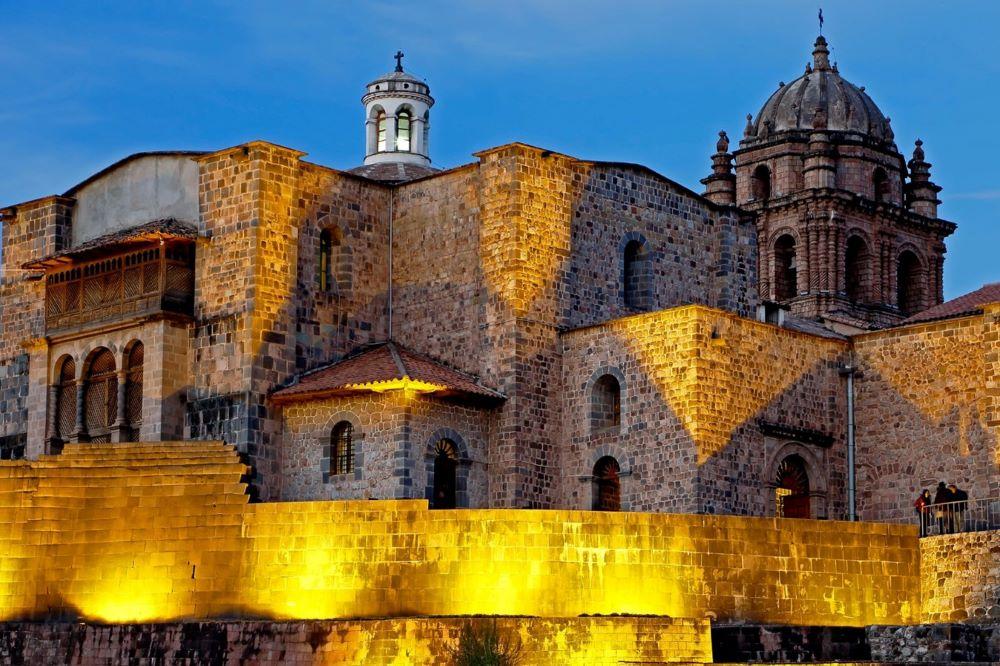 Viajar a Perú-templo-del-sol
