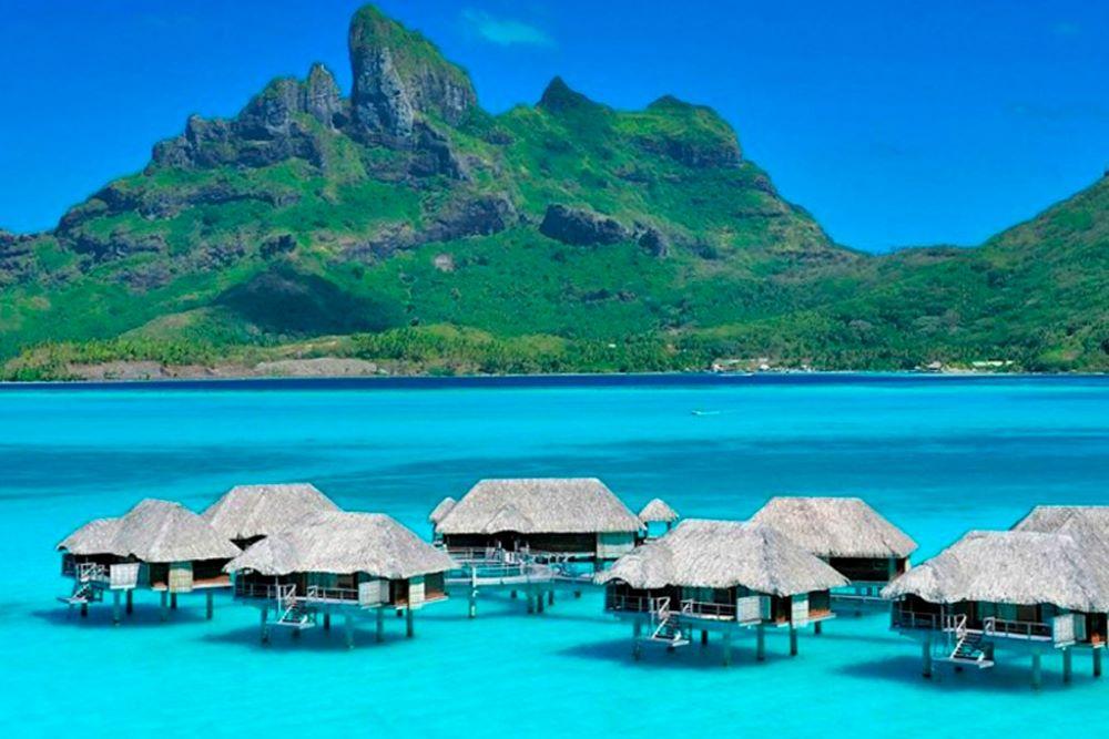 Viajar por Polinesia-bora-bora-laguna-azul