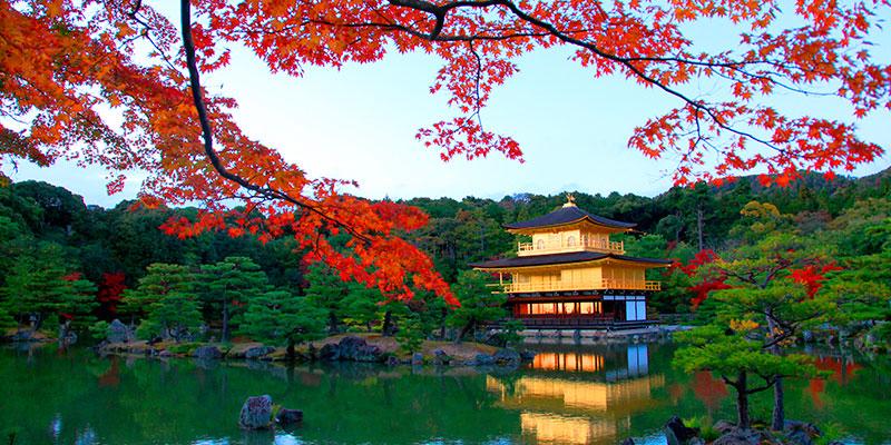 Viajes en Grupo a Japon