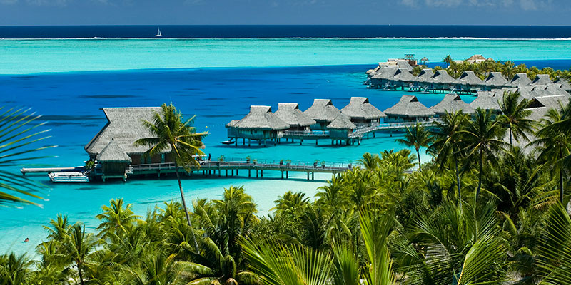 Viajes en Grupo a Polinesia