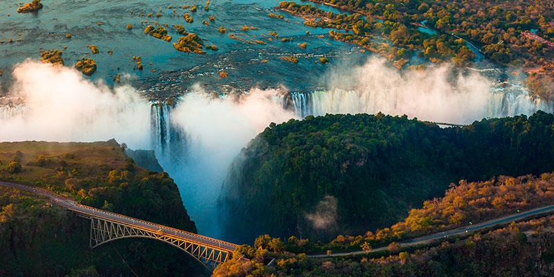 Viajes en Grupo a Sudafrica