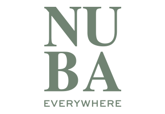 Logotipo Nuba Everywhere