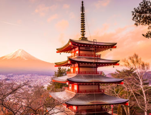 Japón Milenario en Semana Santa