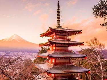 Viaje a Japon en Semana Santa