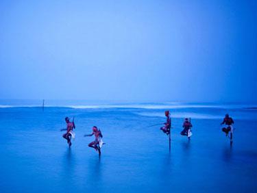 Viaje en grupo a Sri Lanka en verano