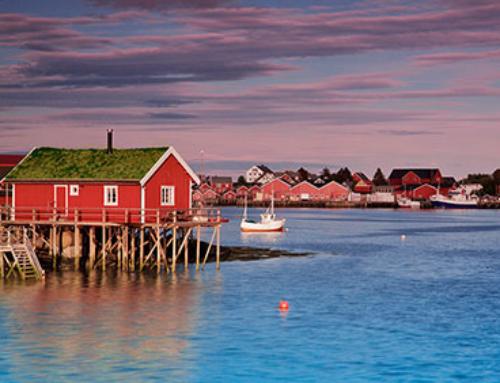 Ártico Noruego