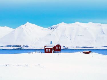 La gran experiencia polar. Ártico noruego. NUBA Everywhere