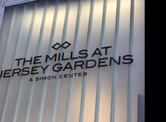 Nueva York de compras. NUBA Everywhere. Mills Jersey Gardens