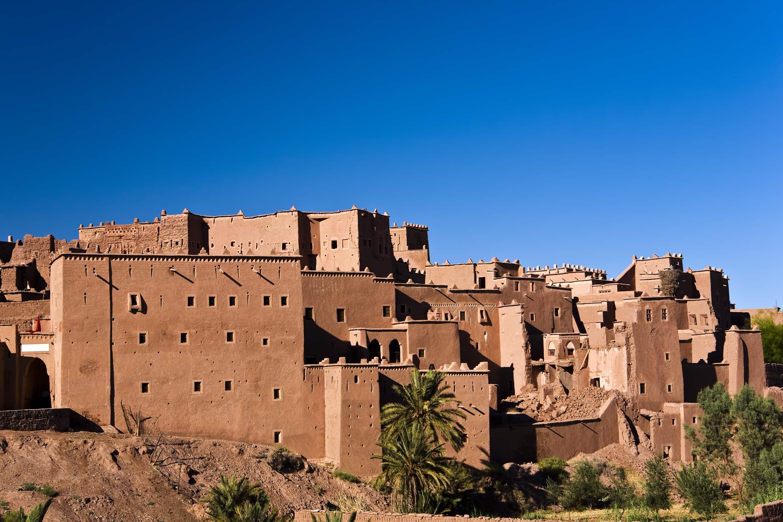 Marrakech. Lujo gastronómico. Nuba everywhere. Kazbah