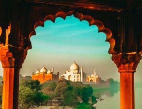 India del Sur, Delhi y Agra. Tierra de Reyes