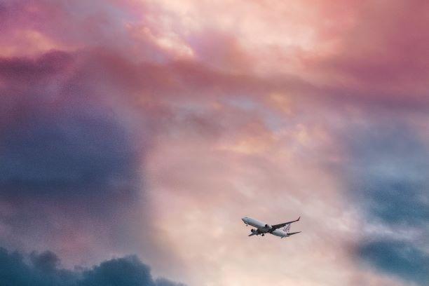 El corazón de un gran país. India del Sur. NUBA everywhere. Avión