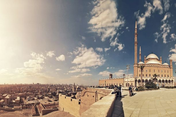 Tierra de faraones. Egipto. NUBA everywhere. Mezquita Mohamed Ali