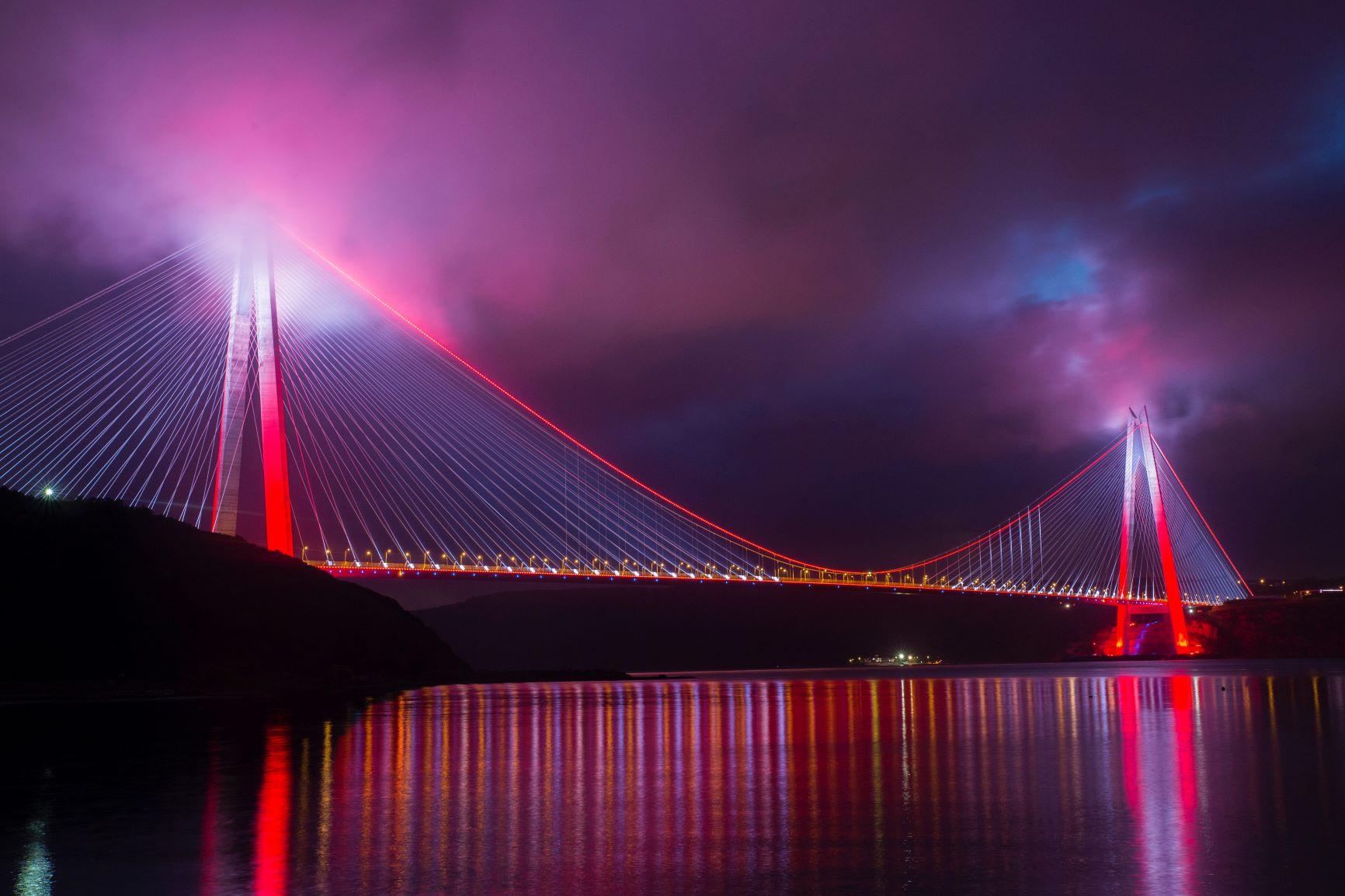 Entre Oriente y Occidente. Turquía. NUBA everywhere. Estambul puente