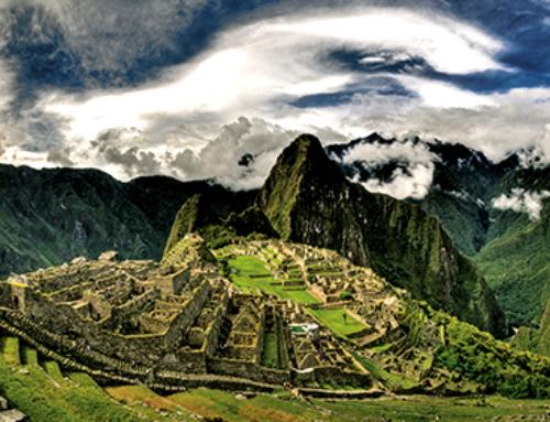 Perú. En busca de la llama perdida