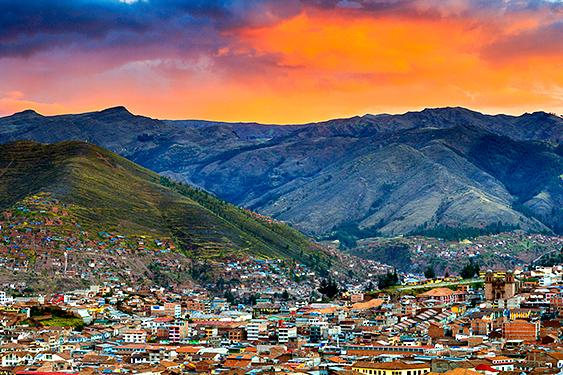 Perú. En busca de la llama perdida. NUBA everywhere. Cuzco
