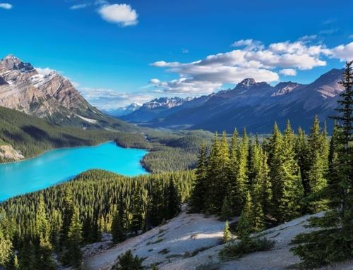 Canadá. Naturaleza y cultura