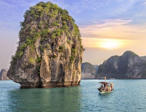 Impresiones de VIETNAM y CAMBOYA