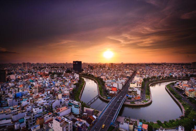 Viaje Vietnam-ho-chi-minh