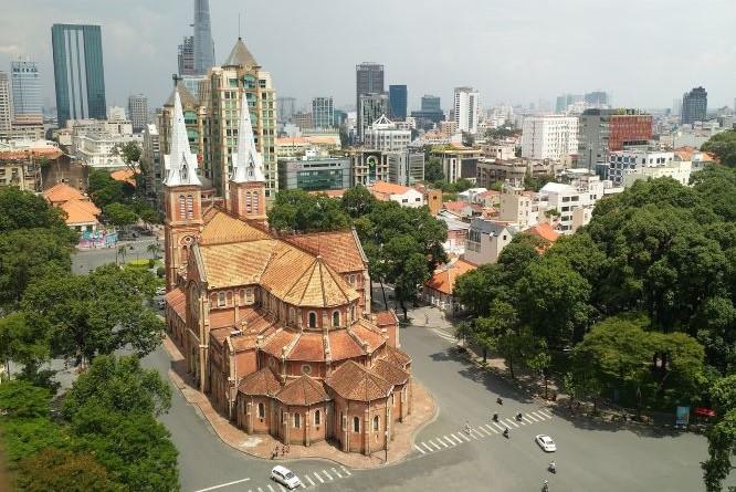 Viaje Vietnam-saigon