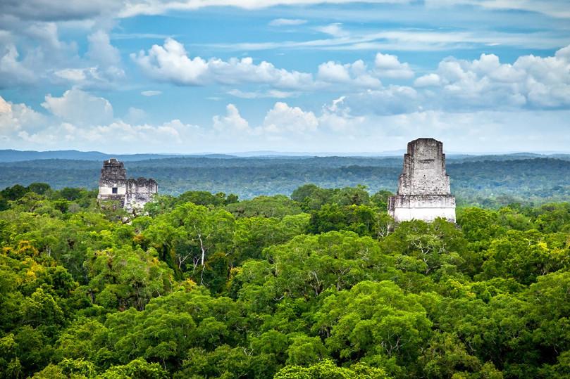 Viaje Guatemala-tikal2